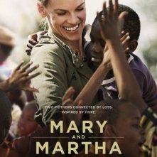 Mary & Martha: la locandina del film
