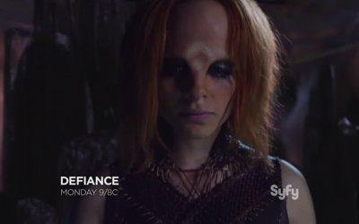 Trailer 'Beast' - Defiance