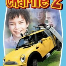 Charlie II - Il mio amico a 4 ruote: la locandina del film