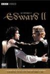 Edward II: la locandina del film