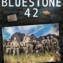 La locandina di Bluestone 42