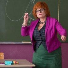 Les profs: Isabelle Nanty nei coloratissimi panni di Gladys