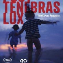 Post Tenebras Lux: il poster del film in Repubblica Ceca