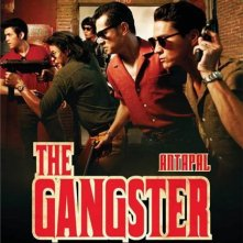 The Gangster: la locandina del film