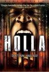 Holla: la locandina del film