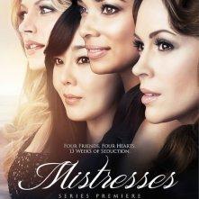 La locandina di Mistresses