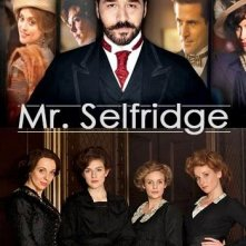 La locandina di Mr. Selfridge