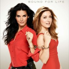 Rizzoli & Isles: un poster della stagione 4