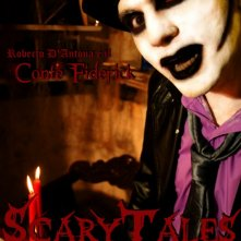 Scary Tales: Poster Ufficiale