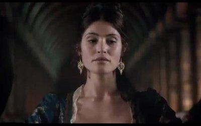 Trailer - Byzantium