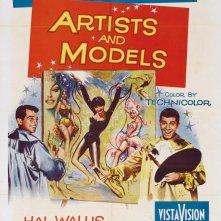 Artisti e modelle