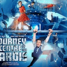 Doctor Who: un'immagine promozionale dell'episodio Journey to the Centre of the TARDIS