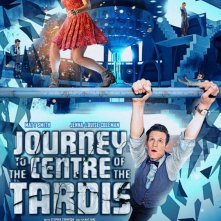 Doctor Who: un poster per l'episodio Journey to the Centre of the TARDIS