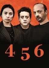 La locandina di 456 - la serie