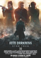 Into Darkness – Star Trek in streaming & download