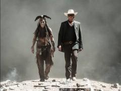 The Lone Ranger: Johnny Depp in live chat e 17 minuti di preview