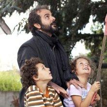 The Past: Ali Mosaffa in una scena
