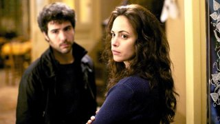 The Past: Bérénice Bejo in una scena del film insieme a Tahar Rahim