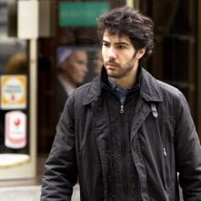 The Past: Tahar Rahim in un momento del film
