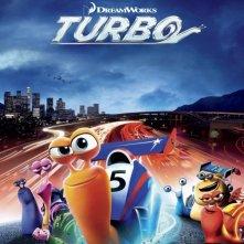 Turbo: nuovo poster USA