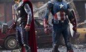 The Avengers 2 si girerà a febbraio 2014