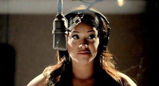 Filly Brown: Gina Rodriguez in una scena del film.
