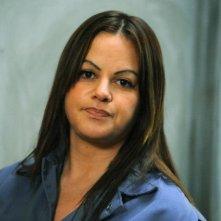 Filly Brown: Jenni Rivera in una sequenza della pellicola.