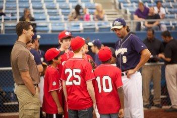 Home Run: Scott Elrod interpreta un giocatore di baseball con problemi di tossicodipendenza