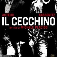 Il cecchino: la locandina italiana del film