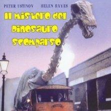 Il mistero del dinosauro scomparso