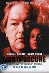 Morti oscure: la locandina del film