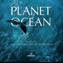 Planet Ocean: la locandina del film