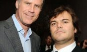 Will Ferrell e Jack Black in Tag Brothers