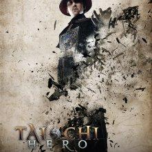 Tai Chi Hero: ancora una nuova locandina del film