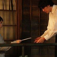 The Great Passage (Fune wo amu): una sequenza del film giapponese
