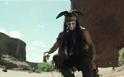 Trailer Italiano 2 - The Lone Ranger