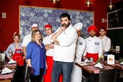 Cucine da incubo: Antonino Cannavacciuolo racconta l'edizione italiana