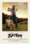 The Battery: la locandina del film