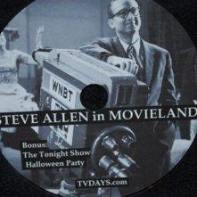 Allen in Movieland