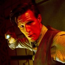 Doctor Who: Matt Smith nell'episodio Journey to the Centre of the TARDIS