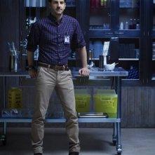 Hannibal: Aaron Abrams in una foto promozionale