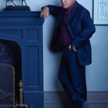 Hannibal: Laurence Fishburne in una foto promozionale
