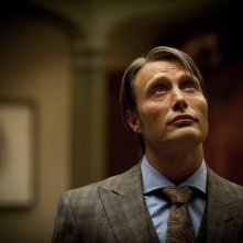 Hannibal: Mads Mikkelsen nell'episodio Amuse-Bouche