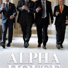 La locandina di Alpha House