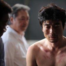 National Security: una sequenza del film di Jeong Ji-yeong