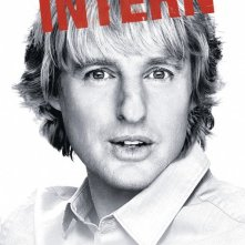 The Internship: character poster per Owen Wilson