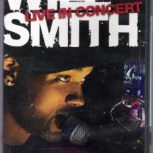 Will Smith: Live in Concert: la locandina del film