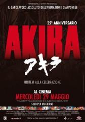 Akira in streaming & download