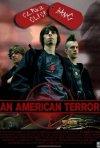 An American Terror: la locandina del film