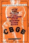 CBGB: ancora una nuova locandina